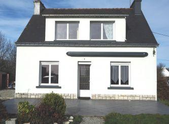 A vendre Maison Saint Caradec Tregomel   Réf 75011112116 - Portail immo