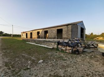 A vendre Terrain constructible Bignan | Réf 75011112119 - Portail immo