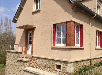 A vendre Pavillon Saint Sulpice Sur Risle | Réf 75011112126 - Portail immo