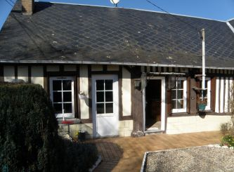 A vendre Maison de campagne Toutainville | Réf 75011112128 - Portail immo
