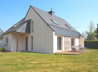 A vendre Maison Plumeliau | Réf 75011112151 - Portail immo
