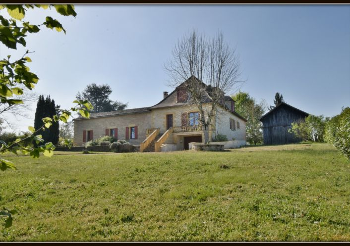A vendre Maison Bergerac | Réf 75011112474 - Sextant france
