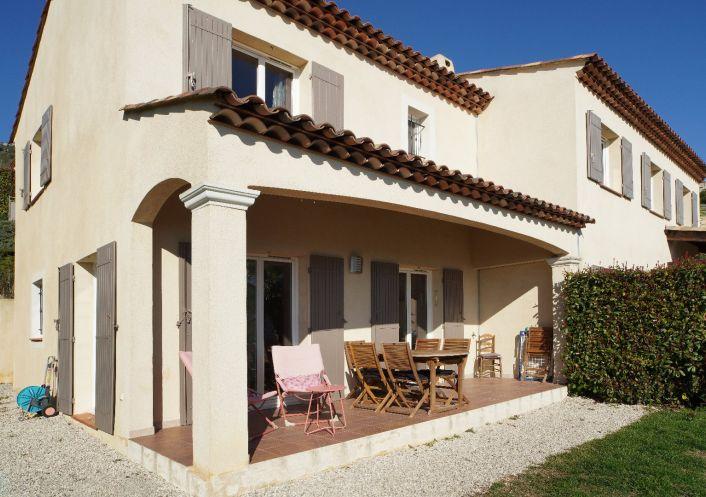 A vendre Maison mitoyenne Carros | Réf 75011112482 - Sextant france