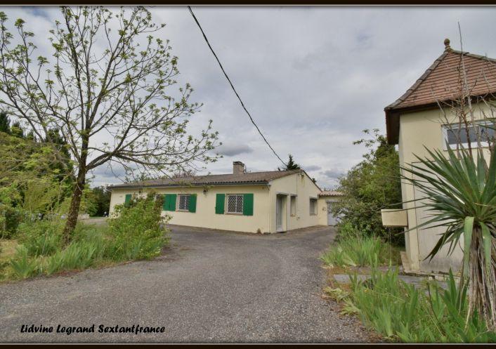 A vendre Maison Saussignac | Réf 75011112679 - Sextant france