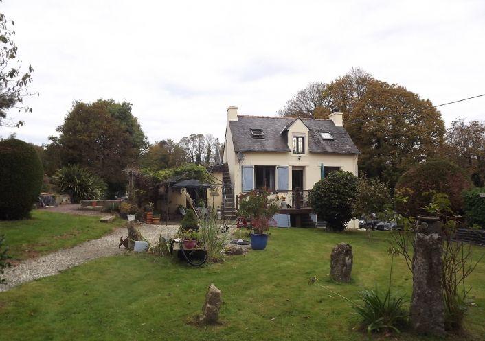A vendre Maison Guern | Réf 75011112753 - Sextant france