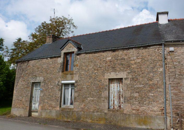 A vendre Maison de village Lantillac | Réf 75011112756 - Sextant france