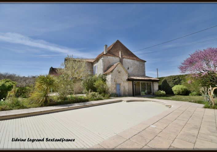 A vendre Maison Issigeac | Réf 75011112798 - Sextant france