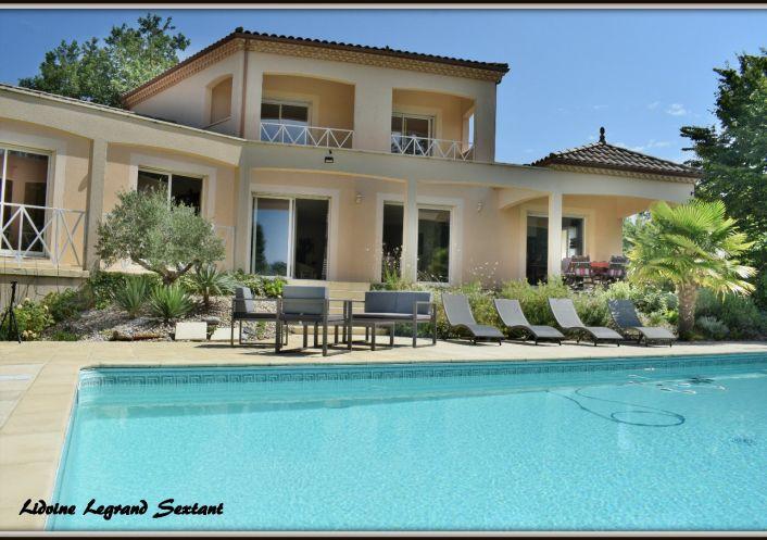 A vendre Maison contemporaine Lembras | Réf 75011112848 - Sextant france