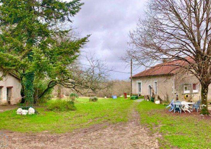 A vendre Maison en pierre Tocane Saint Apre   Réf 75011112863 - Sextant france