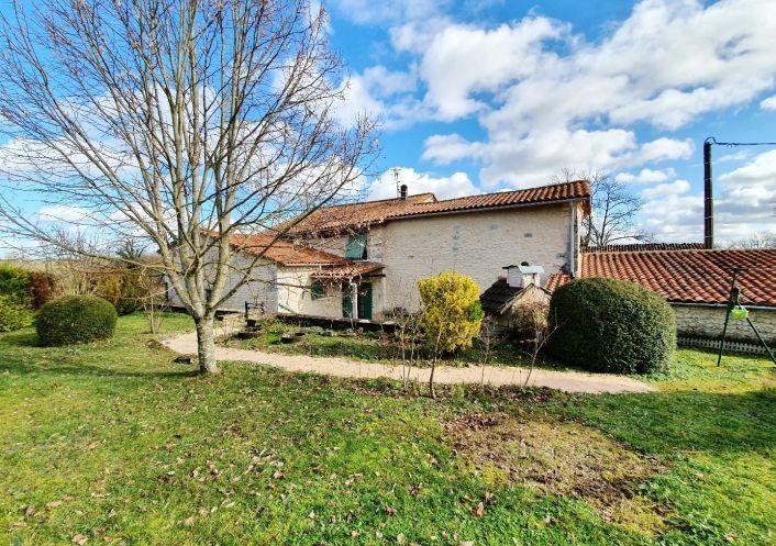 A vendre Maison en pierre Celles   Réf 75011112866 - Sextant france