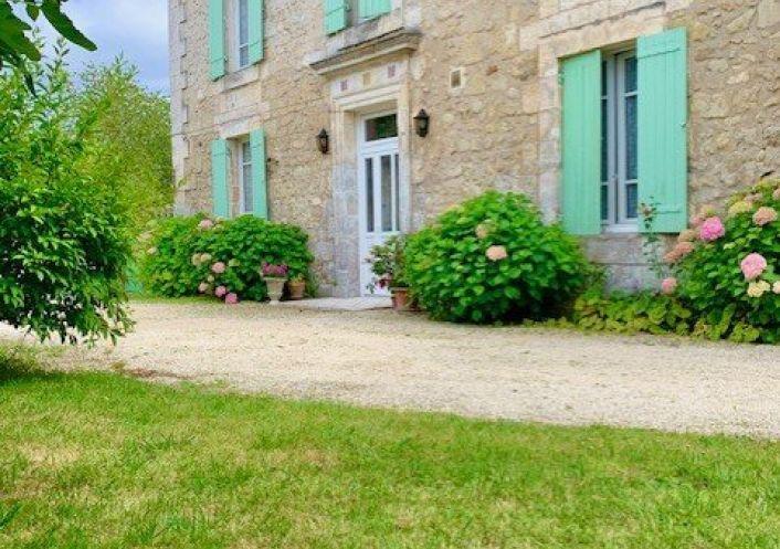 A vendre Maison en pierre Riberac   Réf 75011112869 - Sextant france