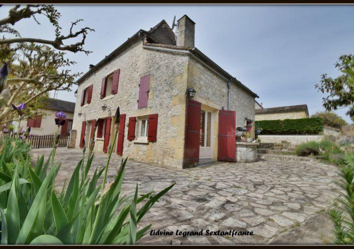 A vendre Maison Issigeac | Réf 75011112874 - Sextant france
