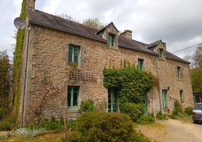 A vendre Maison de caractère Langoelan | Réf 75011112957 - Sextant france