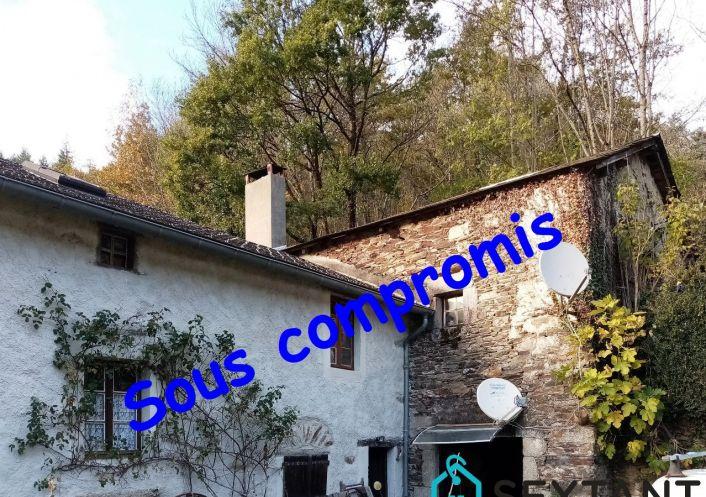 A vendre Maison de caractère Saint Pierre De Trivisy | Réf 75011113011 - Sextant france
