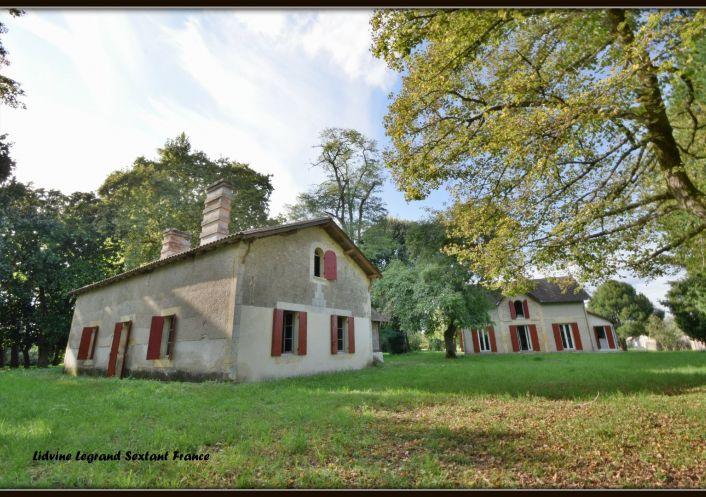 A vendre Maison Bergerac | Réf 75011113171 - Sextant france