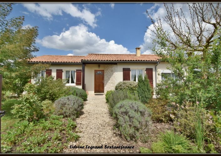 A vendre Maison Bergerac | Réf 75011113174 - Sextant france
