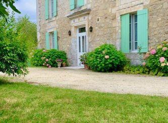 A vendre Maison en pierre Riberac | Réf 75011113512 - Portail immo