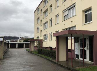 A vendre Appartement Sotteville Les Rouen | Réf 75011113518 - Portail immo