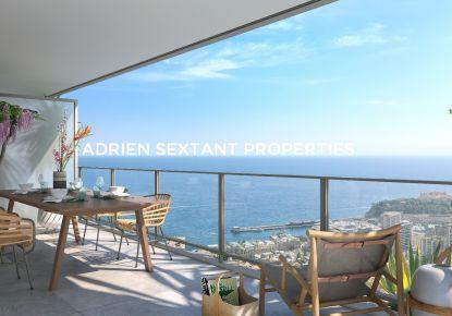 A vendre Appartement Beausoleil   Réf 75011117168 - Adaptimmobilier.com