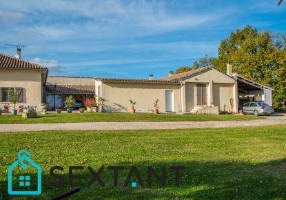 A vendre Maison Vazerac   Réf 75011117194 - Adaptimmobilier.com
