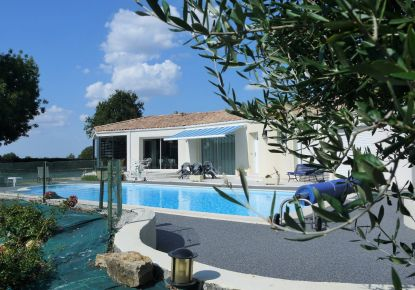 A vendre Maison Niort | Réf 75011119913 - Adaptimmobilier.com