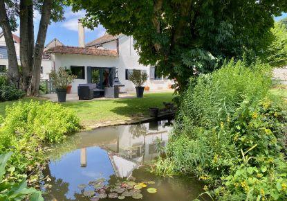 A vendre Maison bourgeoise Giverny | Réf 75011119923 - Adaptimmobilier.com