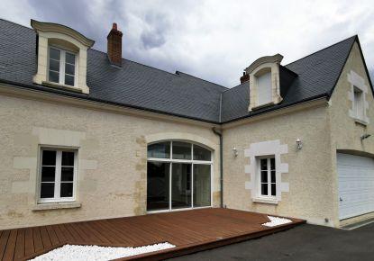 A vendre Maison Amboise | Réf 75011120007 - Adaptimmobilier.com