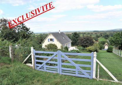 A vendre Maison individuelle Bouquelon   Réf 75011120036 - Adaptimmobilier.com