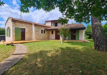 A vendre Maison individuelle Valence D'agen   Réf 75011120046 - Adaptimmobilier.com