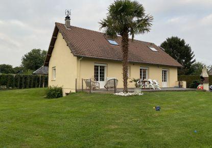 A vendre Maison individuelle Bourgtheroulde Infreville | Réf 75011120050 - Adaptimmobilier.com