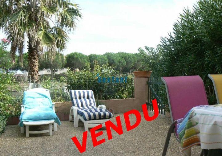 A vendre Saint Cyprien Plage 7501112109 Sextant france