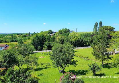 A vendre Maison de village Bourg De Visa | Réf 75011121682 - Adaptimmobilier.com