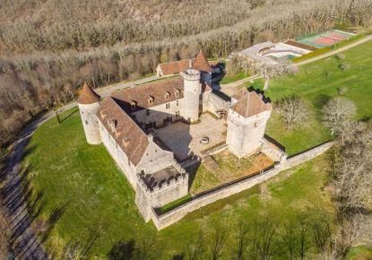 A vendre Château Saint Clair | Réf 75011121727 - Adaptimmobilier.com