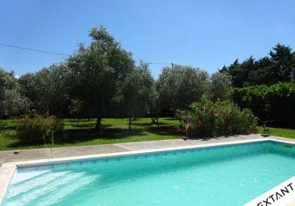 A vendre Maison Arles | Réf 75011121777 - Adaptimmobilier.com