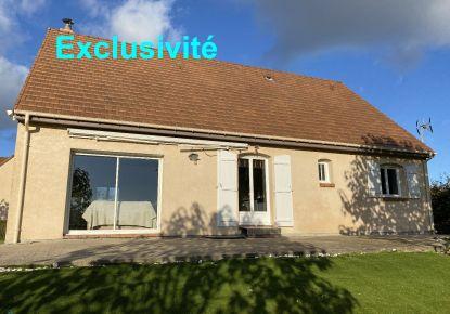 A vendre Maison individuelle Saint Ouen De Thouberville   Réf 75011121781 - Adaptimmobilier.com