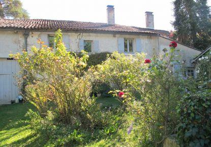 A vendre Maison individuelle Cognac | Réf 75011121785 - Adaptimmobilier.com
