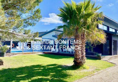 A vendre Maison à ossature bois Guerande | Réf 75011121817 - Adaptimmobilier.com