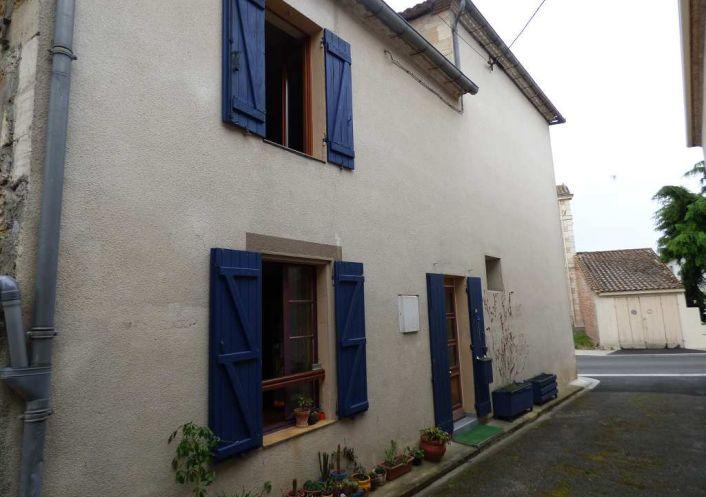 A vendre Couthures Sur Garonne 7501112990 Sextant france