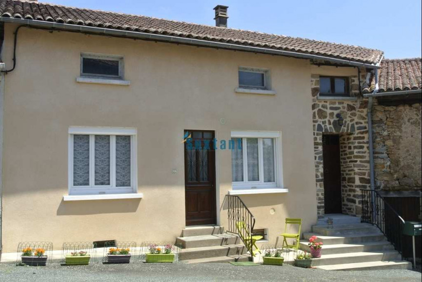 A vendre Saint Laurent Sur Gorre 7501115942 Sextant france