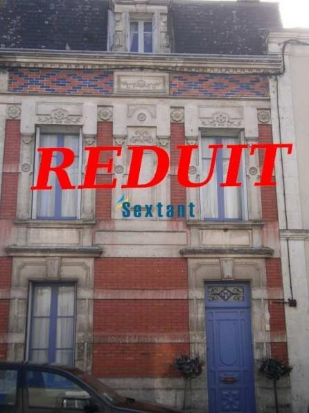 A vendre Ruffec 750111681 Sextant france