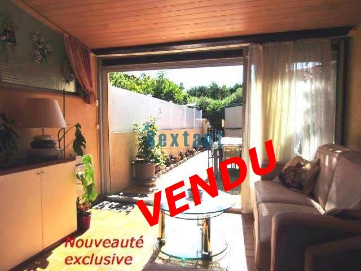 A vendre Saint Cyprien Plage 7501116992 Sextant france