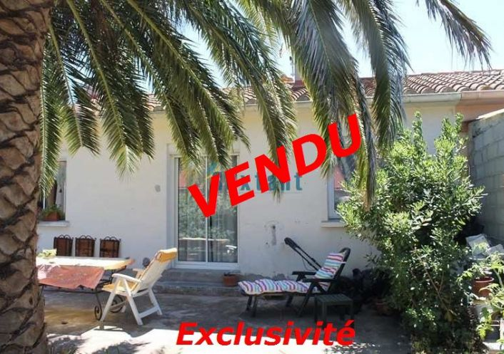 A vendre Montescot 7501117776 Sextant france