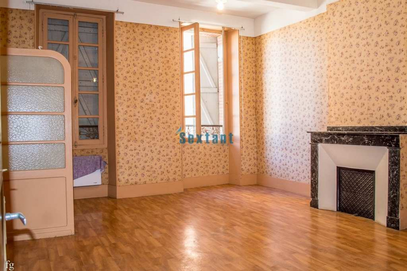A vendre Beaumont De Lomagne 7501118178 Sextant france