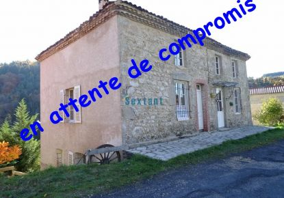 A vendre Olliergues 7501123890 Adaptimmobilier.com