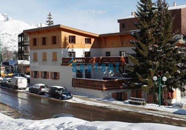 A vendre Les Deux Alpes 7501125066 Sextant france