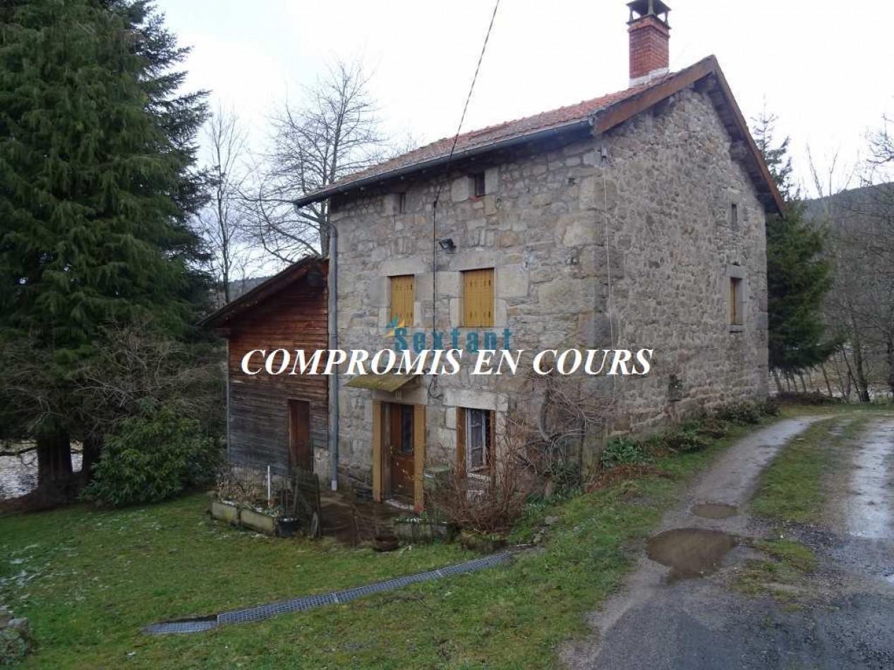 A vendre Saint Pierre La Bourlhonne 7501125926 Sextant france
