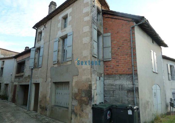 A vendre Montbron 7501126050 Sextant france