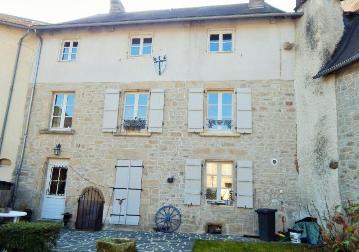 A vendre Treignac 7501127316 Sextant france