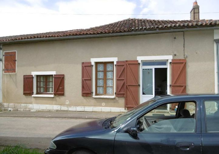 A vendre Savigne 7501128052 Sextant france
