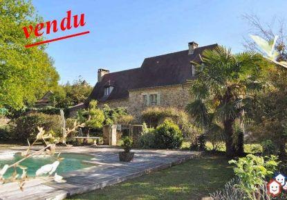 A vendre Sarlat La Caneda 7501128742 Adaptimmobilier.com